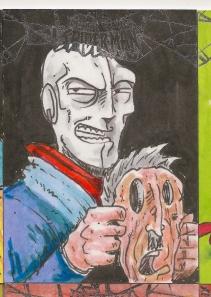 Spiderman Sketchcards Scans 020